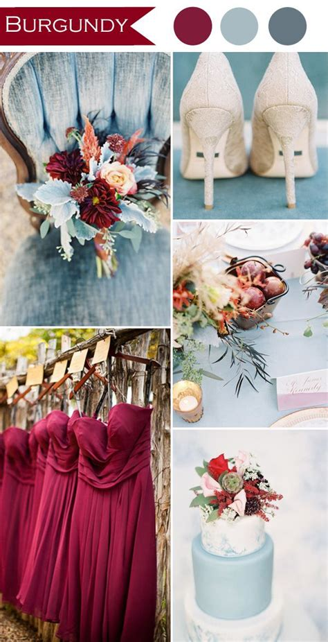 25 best ideas about rustic wedding colors on pinterest