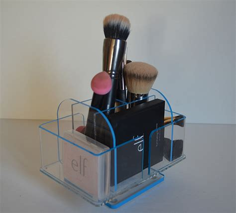 Revolving Desk Organizer Organize Your Makeup Tools With Staples S