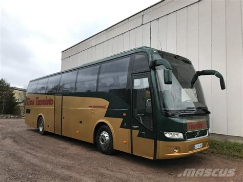 volvo buses  coaches year  mnftr  price     pre owned buses