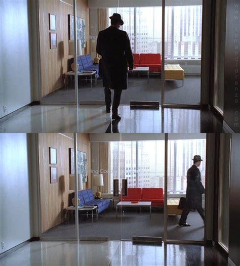 amc mad men sterling cooper office home interior decorator billion sterling cooper office 60s interiors pinterest