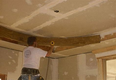 Tray Ceiling Construction Circular Ceiling Construction P1