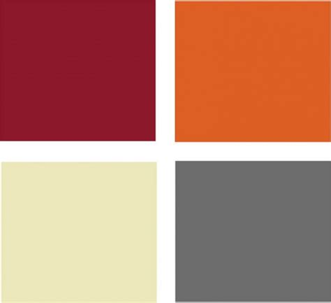 warm color schemes palatable palettes 5 great kitchen color schemes