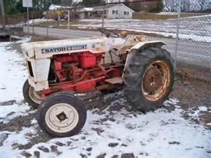 Mitsubishi Tractors Parts Satoh S650g Mitsubishi Compact Tractor Fixup Or Parts Ebay