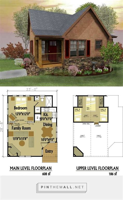 Small Chalet Floor Plans by Small Cabin Designs With Loft Small Cabin Designs Cabin