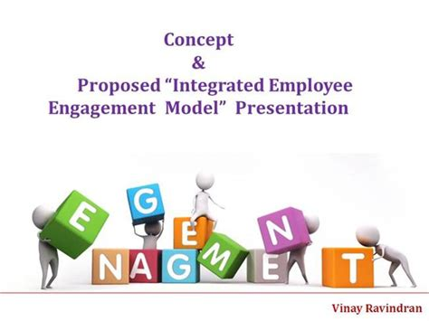 ppt templates for employee engagement employee engagement by vinay ravindran authorstream