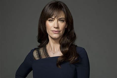 The Scoop On Maggie Qs Carpet Hair by M 225 S De 25 Ideas Incre 237 Bles Sobre Maggie Siff En