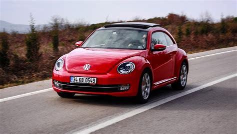 volkswagen beetle test otomobiltutkunucom