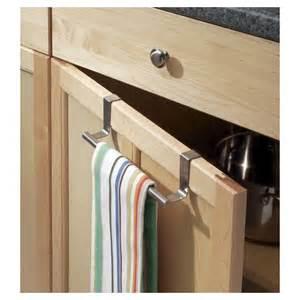 Kitchen Cabinet Towel Holder Over The Cabinet Door Kitchen Towel Holder Cabinet Doors