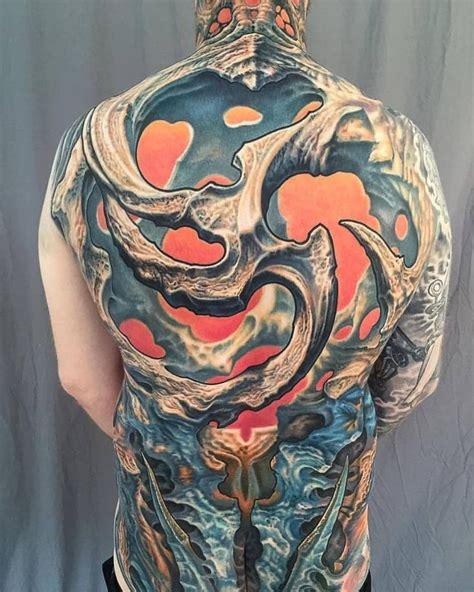biomechanical tattoo artists europe biomechanical tattoo artist guy aitchison tattoo bio