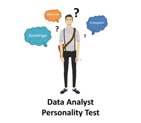 the data analyst personality test what type of decision maker are you toad data point