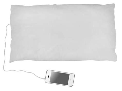 cuscino musicale cuscino musicale con altoparlanti