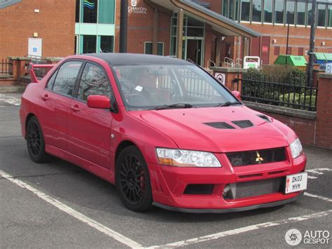 mitsubishi evolution 7 mitsubishi lancer evolution vii fq 300 21 april 2016