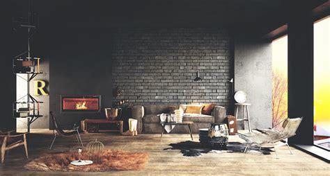 interior brick wall 25 brick wall designs decor ideas design trends
