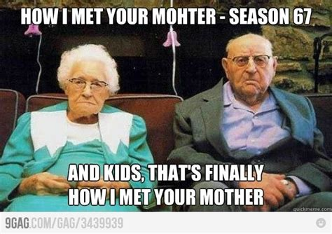 How I Met Your Mother Memes - 25 best ideas about mother meme on pinterest mothers