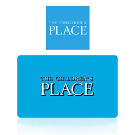 Places That Buy Gift Cards - buy the children s place gift cards at giftcertificates com
