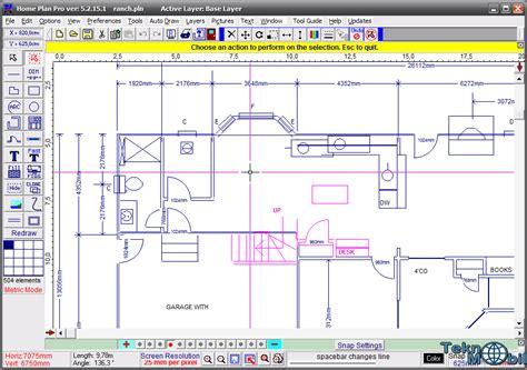 House Design Pro Home Plan Pro V5 2 29 1 187 Teknomobil Program Indir