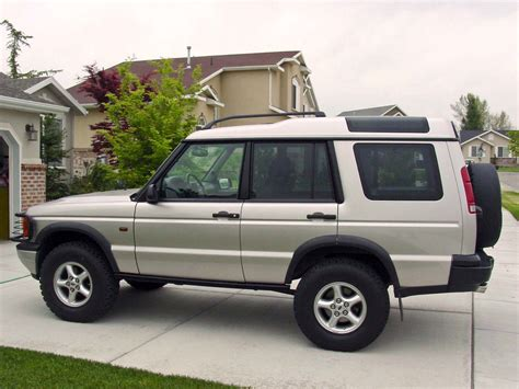 1998 Land Rover Discovery Pictures Cargurus