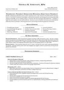 Job Vacancy Resume by Best Resume Examples Of Pharmacist Job Vacancy Vntask Com