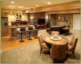 Attractive Entertainment Center Design Ideas #1: Man-cave-ideas-for-basement.jpg