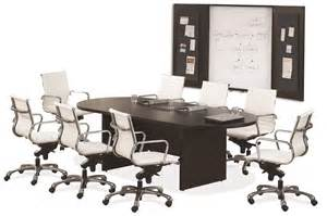 conference room racetrack conference table and