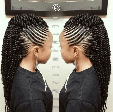 best braides for thinning edges 19 best braids for thin edges images on pinterest