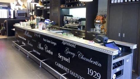 Le Comptoir Restaurant Grenoble by Restaurant Le Grand Comptoir Grenoble 224 Grenoble 38000
