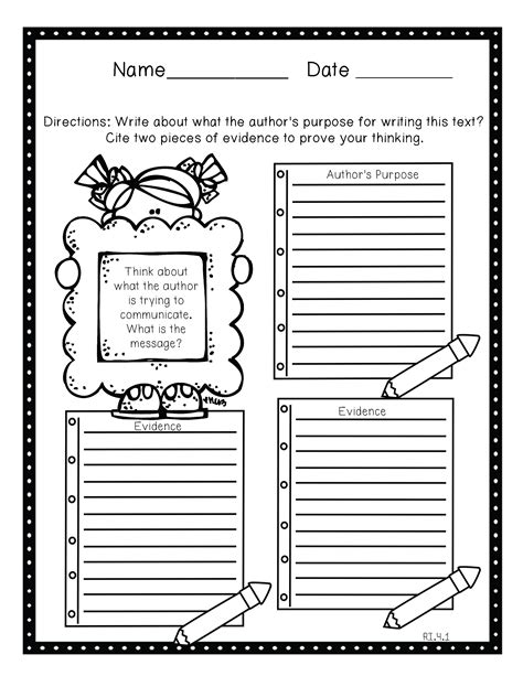 4th grade common core tools for close reading assessment