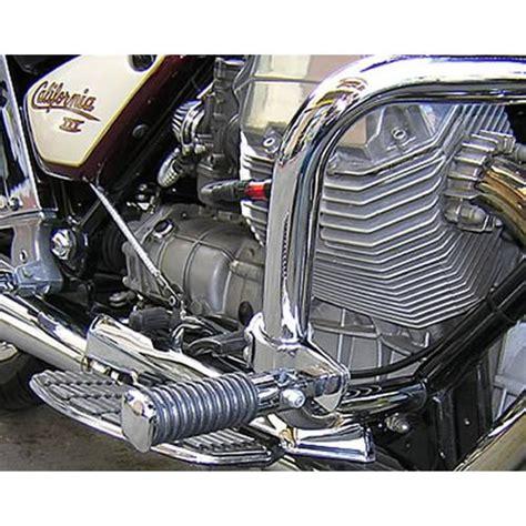 pedane per moto custom pedane universali cromate per moto custom 73 2761 ebay