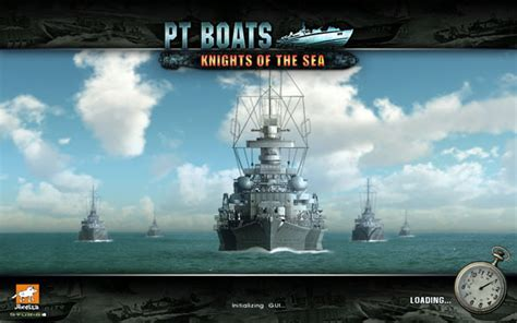 pt boat game pt boats knights of the seas simhq