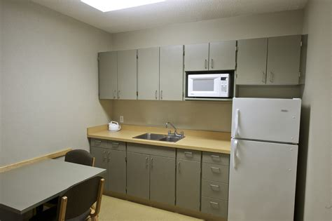practical ideas small office kitchen
