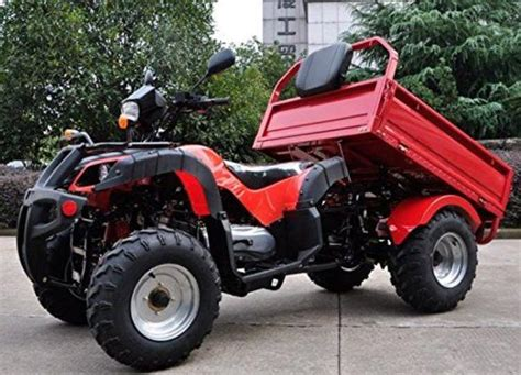 Gebrauchte Quad Motoren Kaufen by Dumper Kipper Jinling Atv Utv Quad Mulde 4x4 Zugmaschine