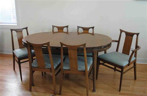 round dining table with armchairs mid century modern dining set round temasistemi net