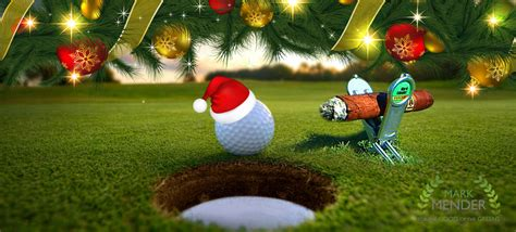 why the mark mender reigns among golf christmas gifts