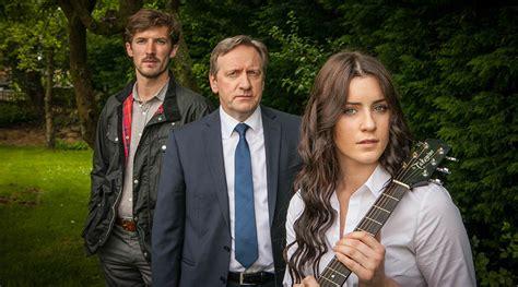 ballad of claudy the x factor finalist jones in midsomer murders