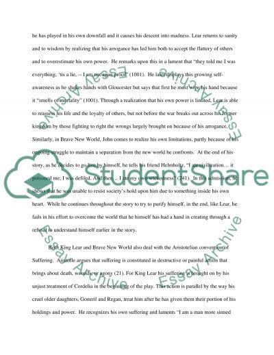 theme of brave new world essay student convention guidelines accelerated christian