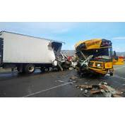 School Days Mean More Bus Crashes  PropertyCasualty360