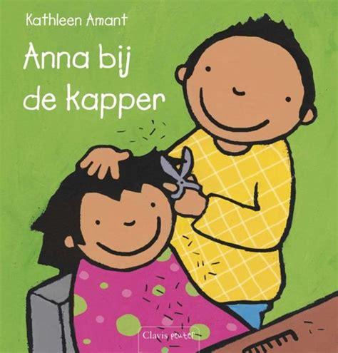 De Kapper by Bol Bij De Kapper Amant K Amant