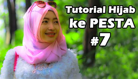 youtube tutorial hijab pesta pashmina tutorial hijab untuk qasidah tutorial hijab untuk pesta 7