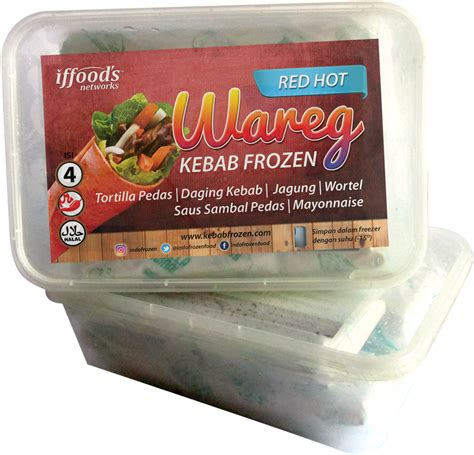 frozen food indofrozen network