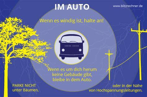 Entfernungen Berechnen Mit Auto by Entfernung Gewitter Berechnen Blitz Und Donner