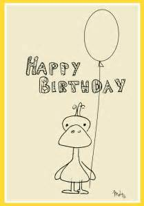 free printable happy birthday card happy birthday karte freebie meinlilapark