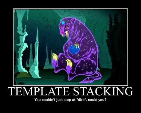 dungeons and dragons templates template stacking by braininthejar2 dnd d