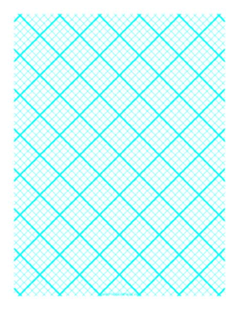 quilt grid template printable graph paper for quilting with 5 lines per inch