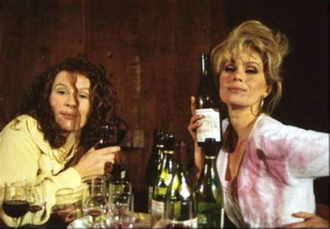 Ab Fab Fabsugar Want Need by Absolutely Fabulous Joanna Lumley Confirms Patsy And