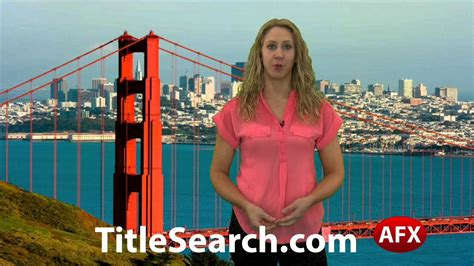 Property Title Records Property Title Records In Sonoma County California Afx