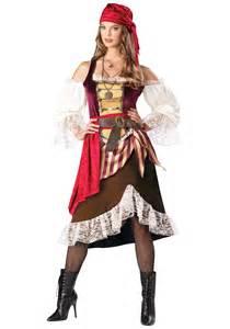halloween pirate costumes deckhand darlin pirate costume