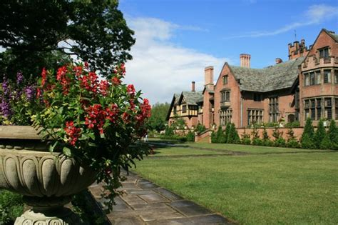 Stan Hywet And Gardens by Stan Hywet Gardens Picture Of Stan Hywet And