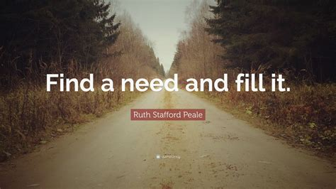 ruth stafford peale quote find    fill   wallpapers quotefancy