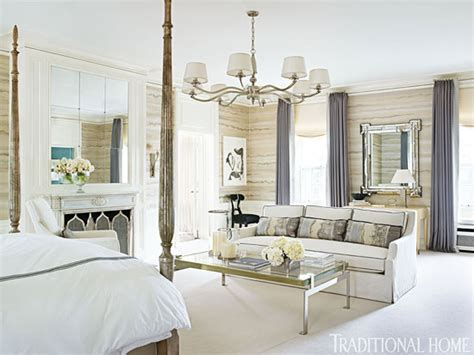 versatile beach bedroom ideas in authentic white interior sophisticated lake forest showhouse traditional home