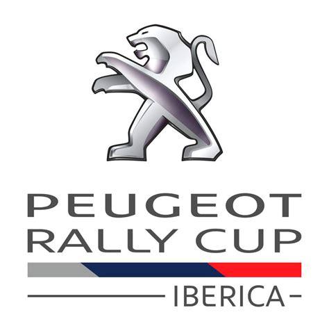 peugeot logo 2017 peugeot rally cup ib 233 rica vuelve el a 241 orado desaf 237 o